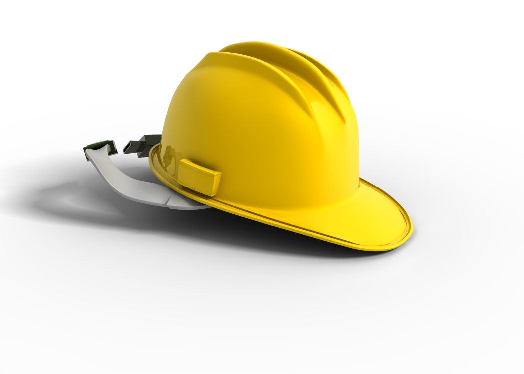 Manufacturing & Assembly Hardhat